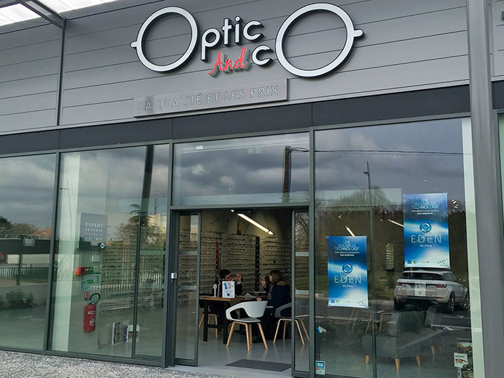 Kubic Optic And Co